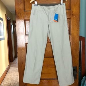 Columbia willowdale pants